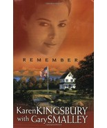 Remember (Redemption Series-Baxter 1, Book 2) Kingsbury, Karen and Small... - $2.00