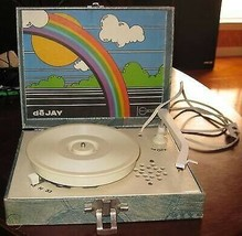 De Jay Imperial 100 Record Player - $69.30