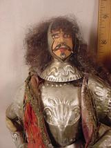 2 Late 1800's Sicilian Pupi Puppets Marionettes... - $599.99