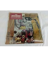 The Mother of Inventions Uncle Meat 2 LP Booklet White Promo Label - $149.95