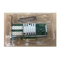 Dell Intel X520-DA2 Ethernet Server Adapter 10Gbps Dual Port Dpn VFVGR - $118.66
