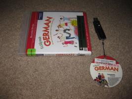 Transparent Language KidSpeak German USB Flash Drive - $19.99