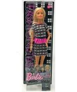 Barbie Fashionistas Doll Peplum Power Fashion Outfit Dress Toy - $15.81
