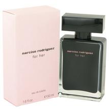 Narciso Rodriguez By Narciso Rodriguez Eau De Toilette Spray 1.6 Oz For Women - $70.92