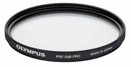 Olympus PRF-D58 Pro Lens Protection Filter - $39.64