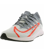 Nike Zoom Rival Fly Mens Grey Athletic Running Shoes Sneakers 13 CD7288-002 - $69.99