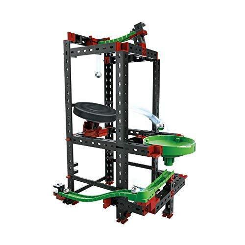 Trampoline Parts Center Coupon Code: Fischertechnik Dynamic Plus Trampoline Marble Run