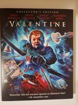Valentine - Scream Factory [Blu-ray] image 1