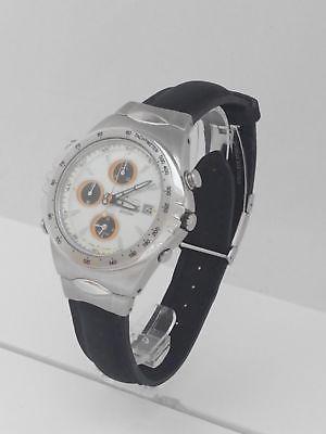 Seiko Macchina Sportiva Chronograph Lumibright hands SDWC55