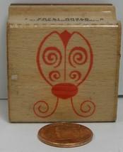 """Rubber Stamp Stampcraft 440D69 Lady Bug 1-1/2 X 1-1/2""""   BD3 - $3.99"""