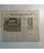 The New York Times March 24 1997 Drug Trade Mobutu Tobacco Halt Violence NC - $39.99