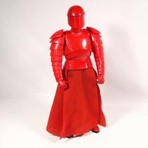 "18"" Star Wars The Last Jedi Praetorian Guard Jakks Pacific Action Figure... - $29.99"