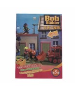 Bob The Builder Children's Series DVD Box Set 5 Mandarin Chinese 5 Disc ... - $46.71