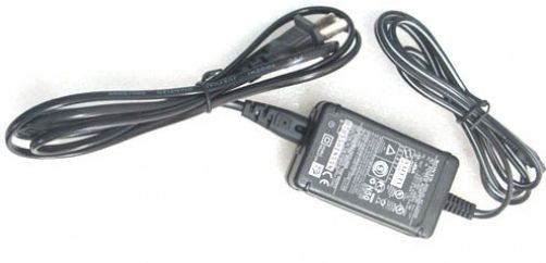 AC Adapter for Sony DCR-SR65 DCRSR65 DCR-SR85 DCRDVD708