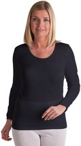 Extra Warm British Made Collections Womens Thermal Underwear Long-Sleeve... - $28.34