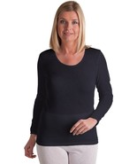 Extra Warm British Made Collections Womens Thermal Underwear Long-Sleeve... - $28.02