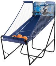 Hathaway Basketball Arcade Game Dual Display Infrared Electronic Scoreboard - $207.98
