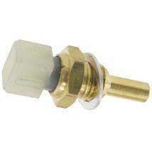 AUDI VOLKSWAGEN (1984-1994) Temperature Sensor 10/20/80 deg.C 2 Pin  White BOSCH - $35.55