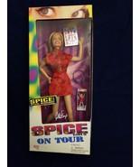 Galoob Spice Girls Girl Power Ginger Spice Geri H. - $4.70