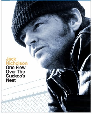 One Flew Over the Cuckoo's Nest Ultimate Collector's Edition [Blu-ray]