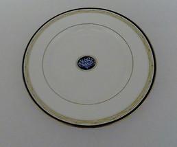 """Noritake New Lineage II Bone China Accent Salad Plate """"Palestra"""" pattern... - $11.87"""