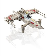 Propel Star Wars Quadcopter: X Wing Collectors Edition Box - $80.66