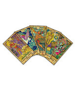 Unicorn Tarot Card Deck - $49.99