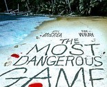 The Most Dangerous Game (DVD, 2008)  Disc Only