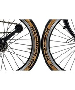 Brompton 2 x Schwalbe One Tanwall Tyre CHPT3 (price for pair) - $180.49