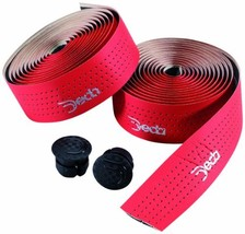 Deda Elementi Mistral Bar Tape Red - $16.63