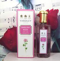 Yardley London English Rose EDT Spray 4.2 FL. OZ. NWB - $89.99