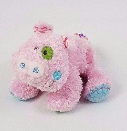 Mary Meyer Bella Bunny Lovey Toy