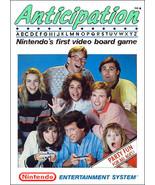 Anticipation NINTENDO NES Video Game - $3.97