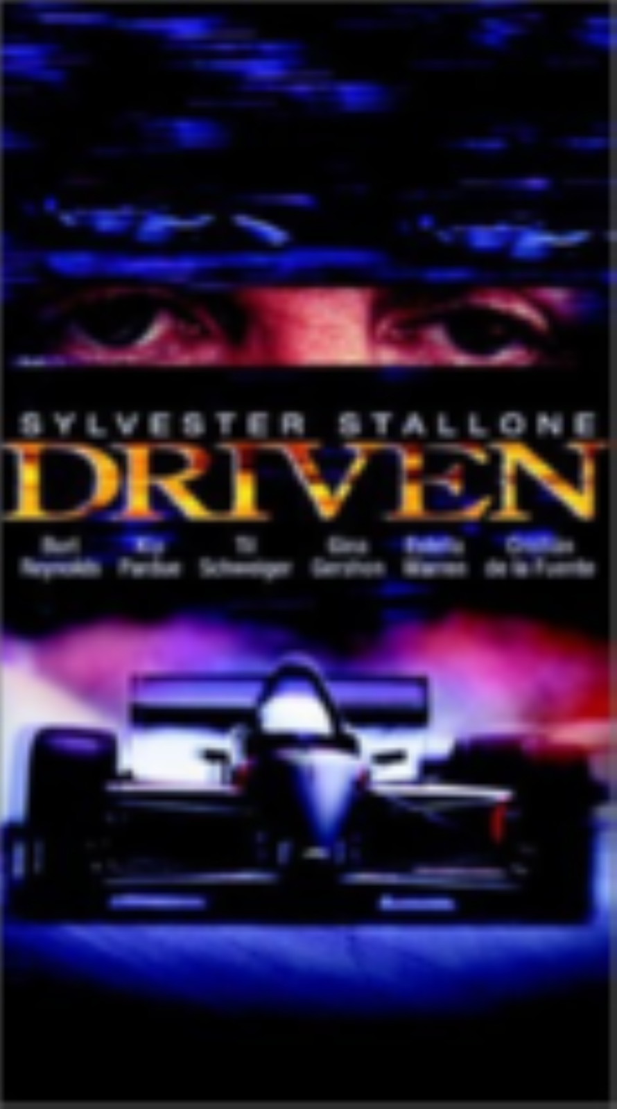 Driven Vhs