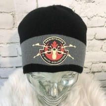 STAR WARS Disney LICENSED Knit Beanie Hat X-Wing Squadron Resistance - $14.84