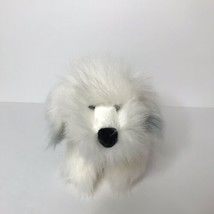 "Ganz Webkinz Old English Sheepdog HM377 Plush Stuffed Animal Beanie 10""... - $19.80"