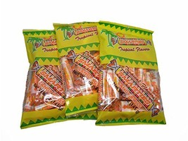 Smarties Tropical Candy 5 oz Bag Pack of 3 - $12.66
