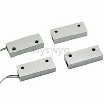 Magnetic Reed Switch Door Detector Sensor Waterproof Alarms Door Access ... - $14.53