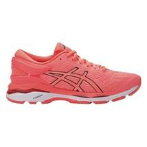 ASICS Running Shoes GEL KAYANO 24 slim TJG959 Black Flash