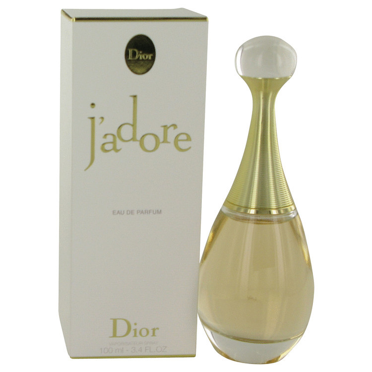 Primary image for JADORE by Christian Dior Eau De Parfum Spray 3.4 oz for Women