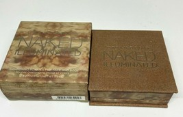 Urban Decay NAKED ILLUMINATED SHIMMERING POWDER FOR FACE AND BODY - Lit - $19.39