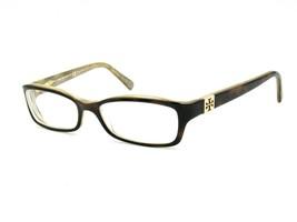 Tory Burch TY 2010 Women's Eyeglasses Frame, 51-16-135. 1033 Tortoise #53C - $44.50