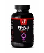 Benefits of Saw Palmetto - FEMALE FANTASY Pills - Enhances Performance -... - $16.81