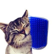 Cat Groomer Pet Brush Corner Massage Comb Catnip Animal Accessories Equi... - $6.79