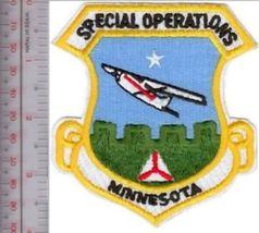 US Civil Air Patrol CAP Minnesota Wing Special Operations Counter Drug Air Crew - $9.99