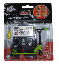 Grip & Tricks - Finger SCOOTER - Pack1 - MODEL 6 - $19.99