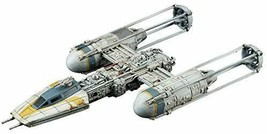 Vehicle Model 005 Star Wars Ywing Star Fighter Plastic Model - $21.96