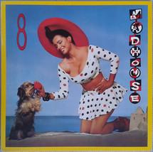 madhouse 8 + bonus tracks CD  - $60.00