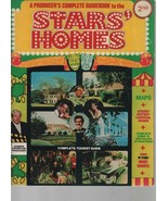 Producer's Complete Guidebook to the Stars' Homes - Joseph Cranston - SC... - $7.83