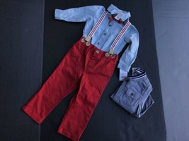 Boys Clothes Size 18 Months - Bundle Of 4 Pieces - All New With Tags   -... - $21.99